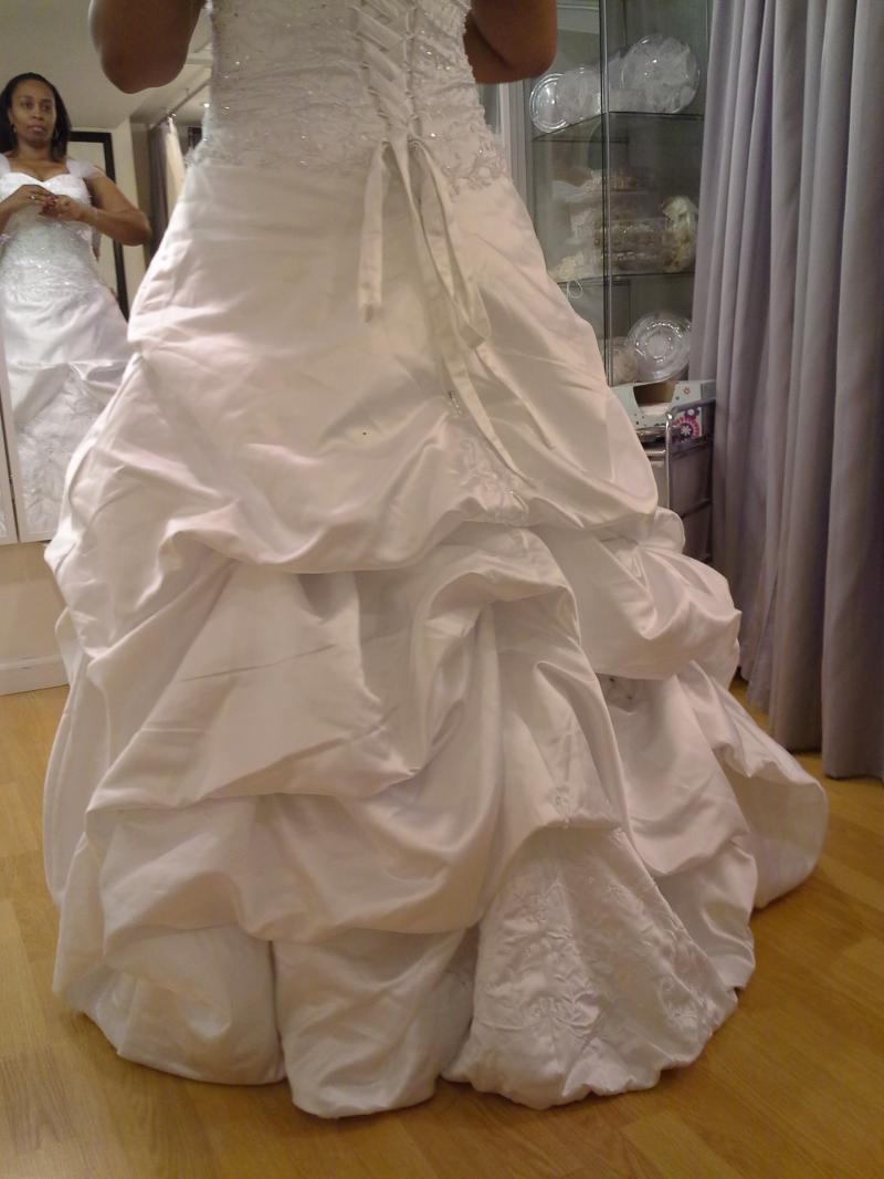Dressigner Custom Dressmaking Alterations Of Bridal Dresses